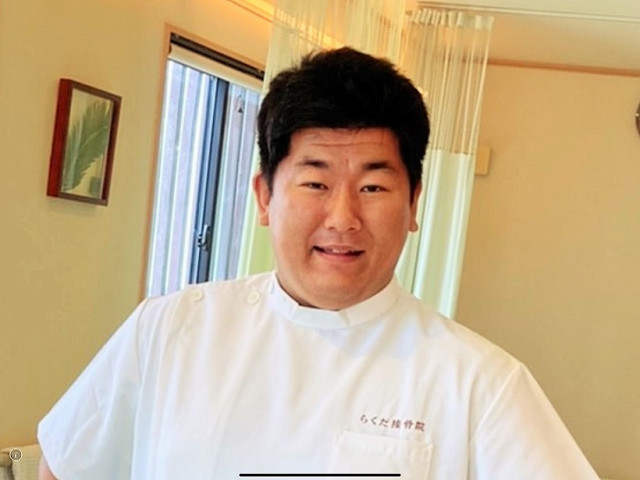 今田遼太郎 先生